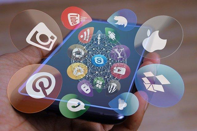 Top 10 best online marketing methods social-media