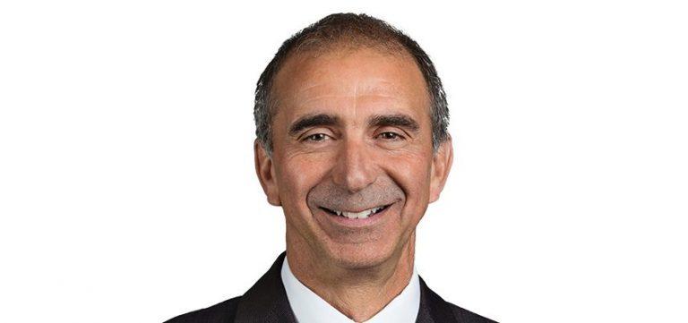 Lawyer Stephen Vrbanac