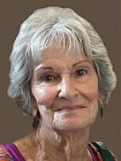 Dottie Sherrill, Weaverville NC Town Council Member