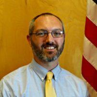 Planning Director James Eller