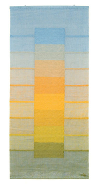 muriel beckett. wallhanging 3