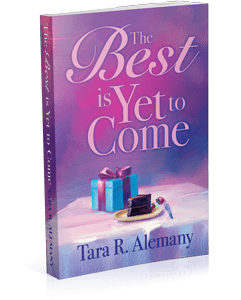 Featured on Friday: Tara Alemany