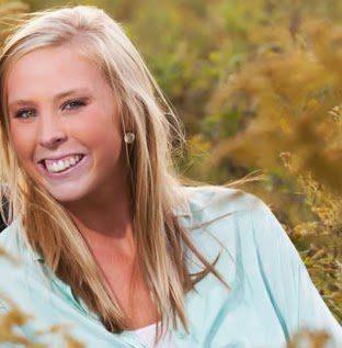 Featured on Friday: Meet Team Member Christy Vaupel
