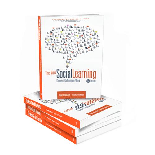 Featured on Friday: #NewSocialLearning by @marciamarcia & @tonybingham