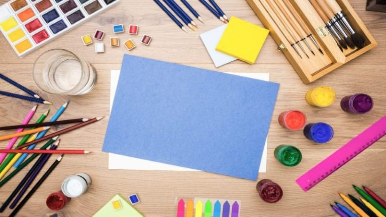 How to Improve Your Problem-Solving with Art