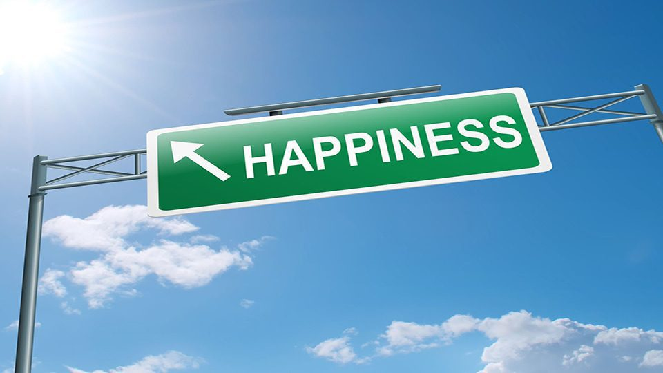 Featured on Friday: The #FiveThieves of Happiness Quiz