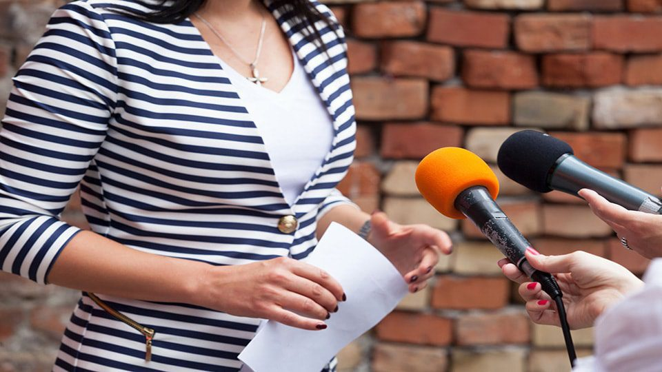 What To Do After You Land A Media Interview
