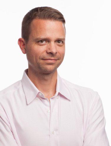 Author Nat Greene
