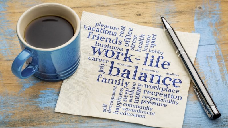 Flexibility, Autonomy, and Work-Life Integration