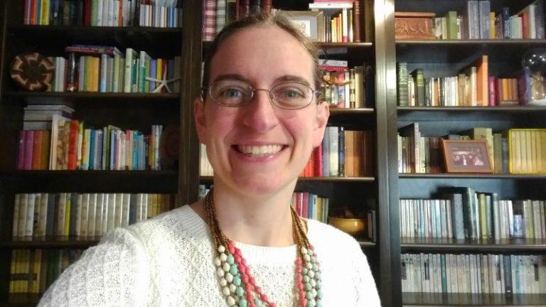 Meet Team Member Carrie Koens & Celebrate 'Help Them Grow'!