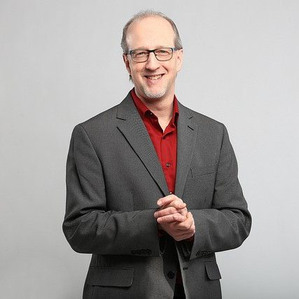 PR Strategist Mike Driehorst