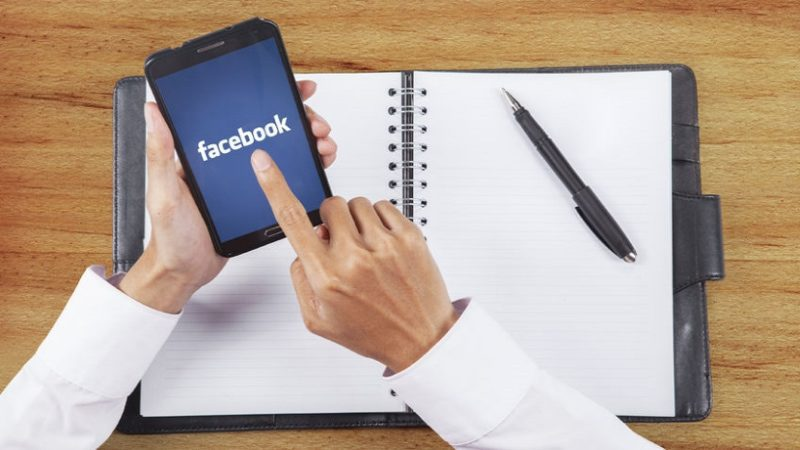 Facebook Is Changing. What Does That Mean for Your Social Media Marketing?