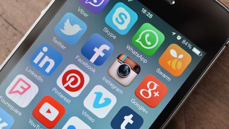 The Top 5 Social Media Platforms & What to Share on Each