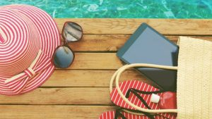 Summer Is the Perfect Time to Experiment on Social Media