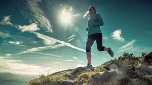Why Doing 'Hard Things' Makes You Stronger