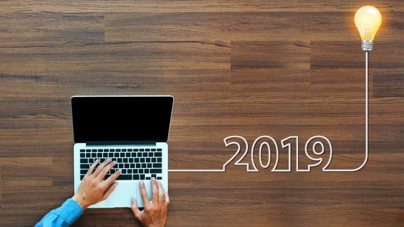 Social Media Trends for 2019