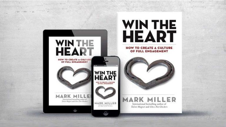 Win the Heart – Mark Miller