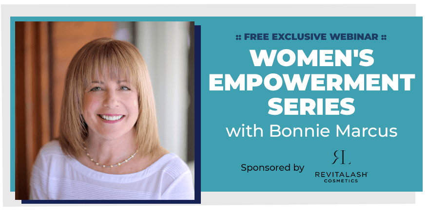 How Women Can Navigate a Rapidly Changing Workplace — with Bonnie Marcus