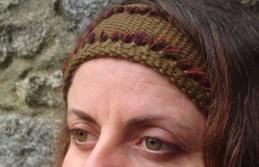 Moorland Headband