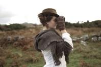 Me binoculars King Tor