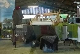 Goose Fair stall