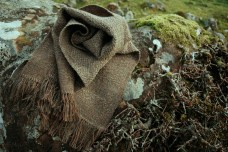 rodolpi-tweed-rabbit-rust-olive-scarf-rock-haw