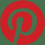 Pinterest公式ロゴ