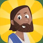 Bible App for Kids Jesus