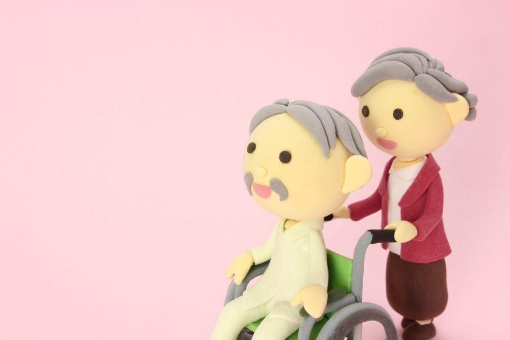 介護保険利用の流れ