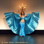 Tais Belly Dance - Candledance