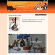 Indian Music present Homepage