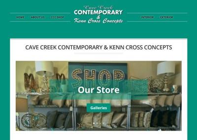 Cave Creek Contemporary