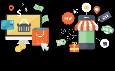 Important Decisions When Developing An E-Commerce Web Site