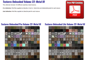 Seamless Textures Unleashed E-Commerce Store