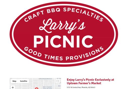 Larry's Picnic