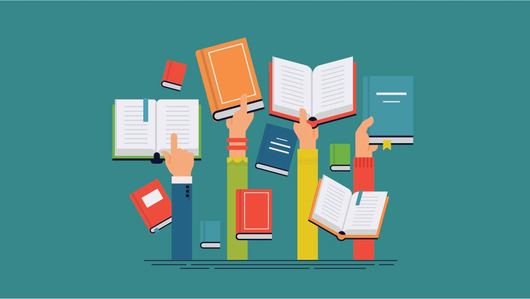 12 Social Media Books Website Owners Should Be Reading In 2021