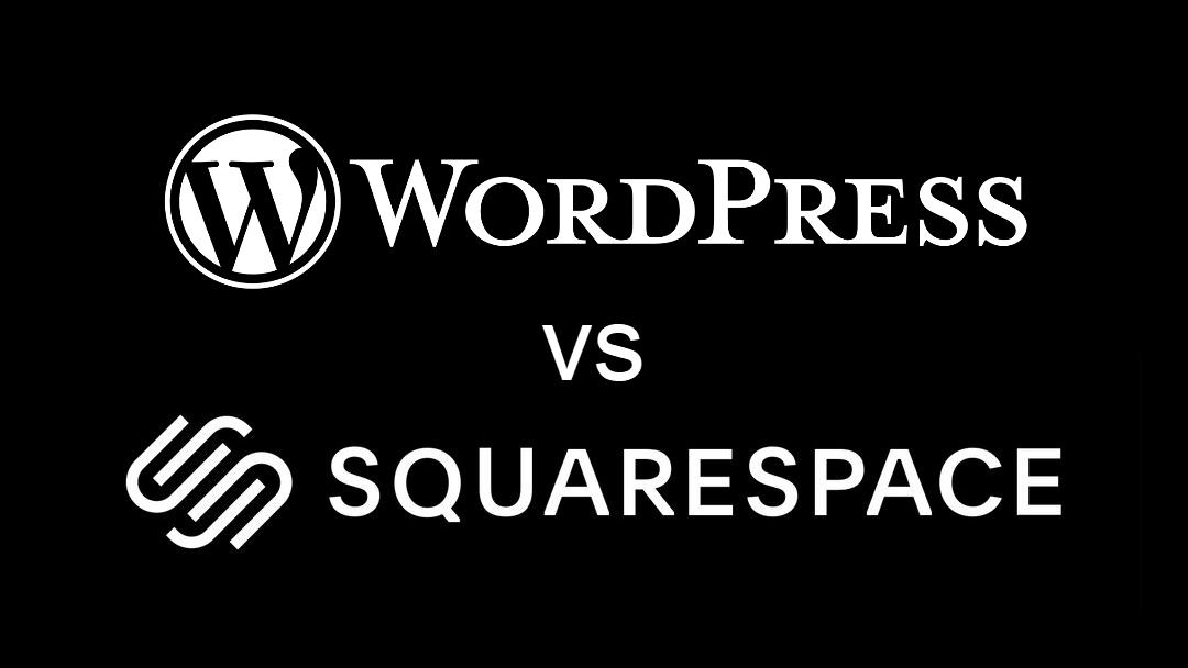 WordPress vs Squarespace: a Head-to-Head Comparison & Key Considerations