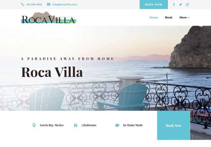 Roca Villa