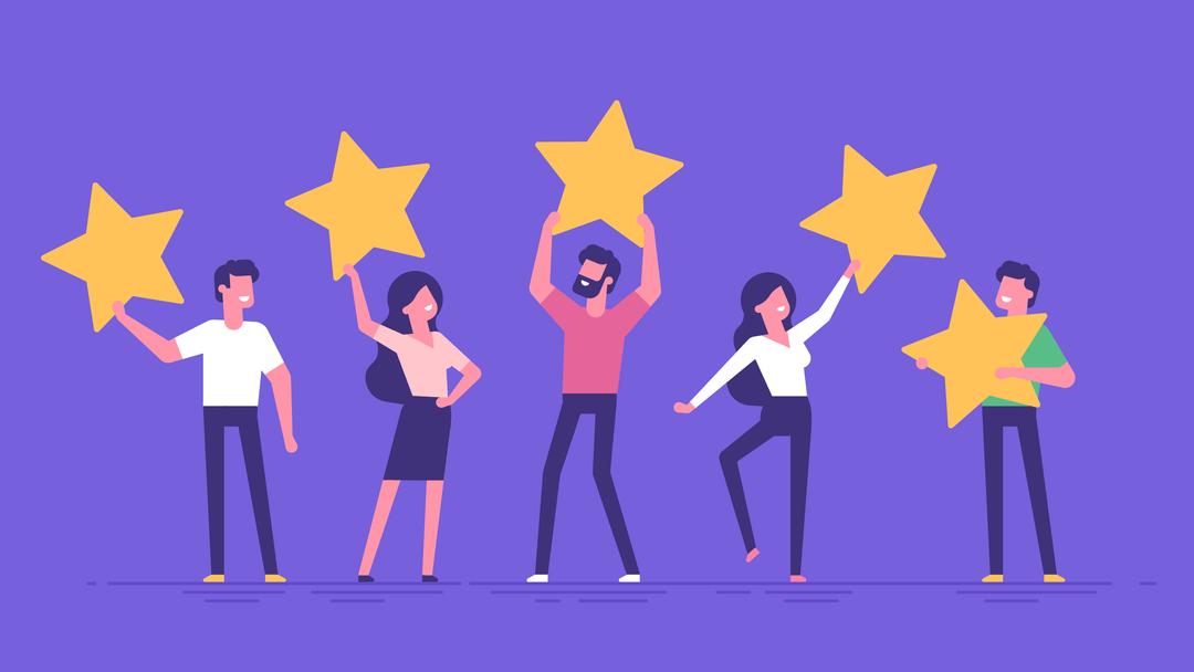 8 Best WordPress Rating & Review Plugins