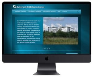 foto van Webdesigner Antwerpen