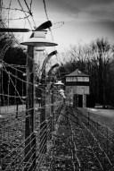 Watchtower II - Concentration Camp Buchenwald