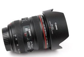 Canon EF 24-70mm 4 L IS USM Objektiv