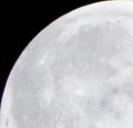 Teleobjektiv Vergleich 300mm Mond Canon