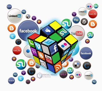 Réseaux sociaux : Rôles, principe et objectifs...