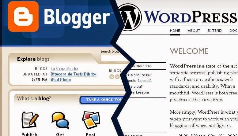 5 choses importantes à savoir sur les Blogs