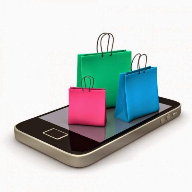Découvrez marketing  et webmarketing sur mobile, un très interéssent outil de promotion