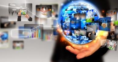 10 Produits et services offerts par société de web marketing : Cas de CASANET