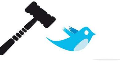 Twitter contre la violence et/ou le message de haine