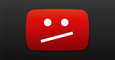 youtube : vidéos bloquées