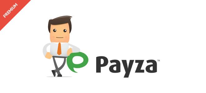 PAYZA - Votre solution de paiement sécurisé sur internet